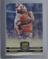 Stephen Curry /649 [Mint]