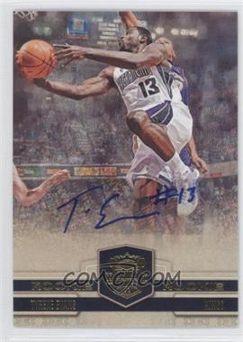 2009-10 Court Kings - [Base] #147 - Tyreke Evans /649