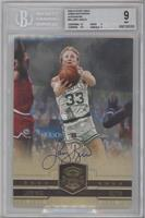 Larry Bird /15 [BGS 9 MINT]