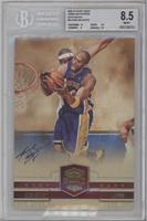 Kobe Bryant /75 [BGS8.5NM‑MT+]
