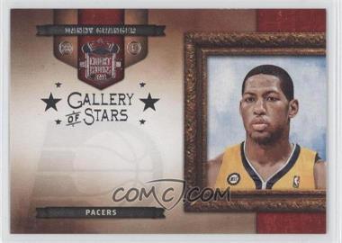 2009-10 Court Kings - Gallery of Stars - Silver #3 - Danny Granger /49