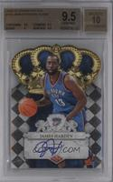 James Harden /599 [BGS 9.5 GEM MINT]