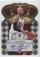 Taj Gibson /599