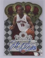 DeMar DeRozan /599 [Near Mint‑Mint]