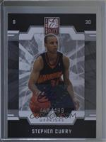 Stephen Curry #/499