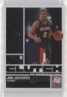 Joe Johnson #/50