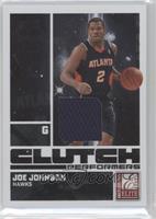 Joe Johnson #/299