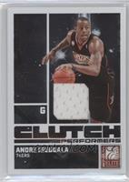 Andre Iguodala /299