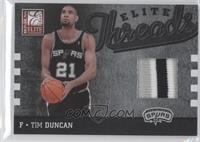 Tim Duncan /50