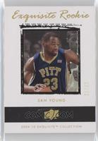 Sam Young /23