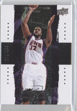2009-10 Exquisite Collection - [Base] #12 - Shaquille O'Neal /199