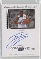 Ty Lawson /225