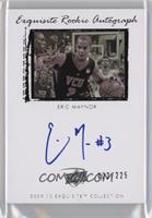 Eric Maynor /225