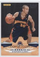 Stephen Curry #/199
