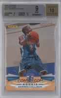 Darren Collison [BGS 9 MINT]