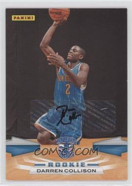 2009-10 Panini - [Base] - Inscriptions [Autographed] #371 - Darren Collison