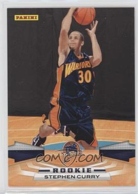 2009-10 Panini - [Base] #357 - Stephen Curry