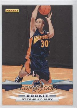 2009-10 Panini - [Base] #357 - Stephen Curry