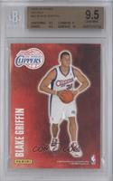 Blake Griffin [BGS 9.5 GEM MINT]