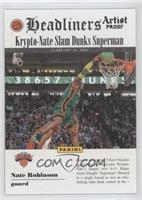 Nate Robinson /199