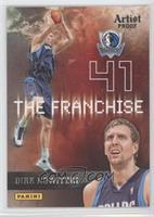 Dirk Nowitzki /199