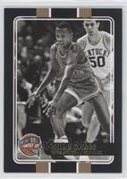 Willie Cager /199