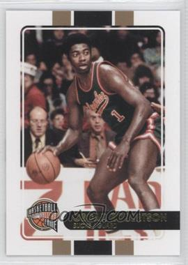 2009-10 Panini Basketball Hall of Fame - [Base] #127 - Oscar Robertson /599