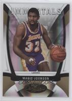 Magic Johnson /25