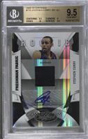 Stephen Curry /399 [BGS 9.5]