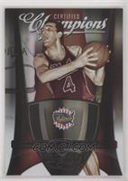 Dolph Schayes #/1