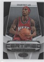 Courtney Lee /500