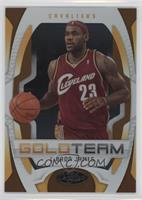 Lebron James /500