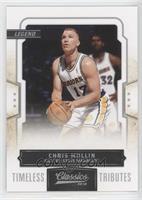 Chris Mullin /100