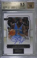 James Harden /499 [BGS 9.5 GEM MINT]