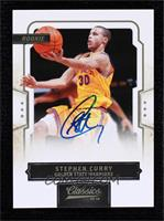 Stephen Curry #438/499