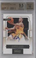 Stephen Curry /499 [BGS 9.5]