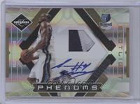 Sam Young #/10