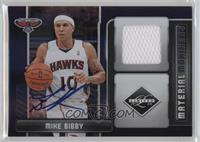 Mike Bibby /25