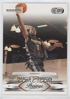 Marcus Thornton /100