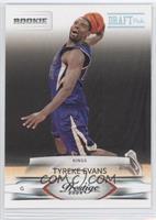 Tyreke Evans /999