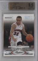 Stephen Curry /999 [BGS 9.5]