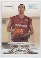 Danny Green [EX to NM] #/499
