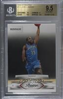 James Harden [BGS 9.5 GEM MINT]