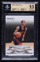 Stephen Curry [BGS9.5GEMMINT]