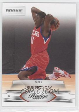 2009-10 Panini Prestige - [Base] #167 - Jrue Holiday