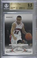 Stephen Curry [BGS 9.5 GEM MINT]