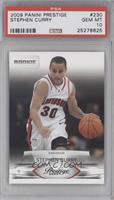 Stephen Curry [PSA 10]