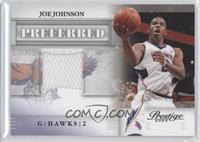 Joe Johnson /250