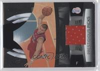 Blake Griffin [Noted] #/25