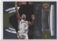 Al Harrington #/100